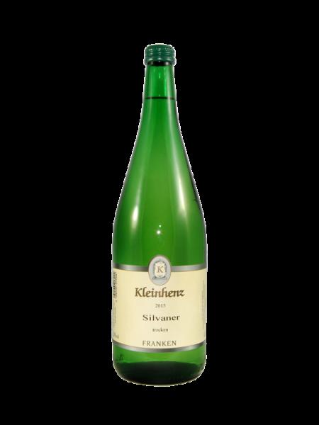 Kleinhenz Silvaner Weißwein