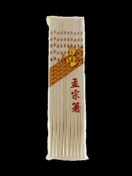 Essstäbchen aus Bambus
