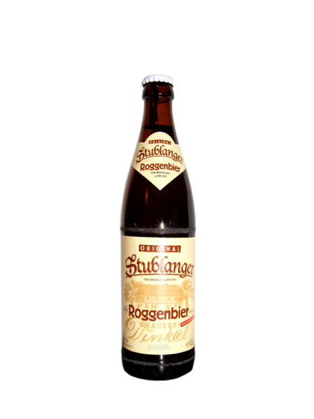Dinkelbräu Roggenbier 0,5l