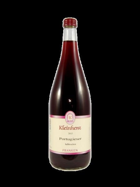Kleinhenz Portugieser Rotwein