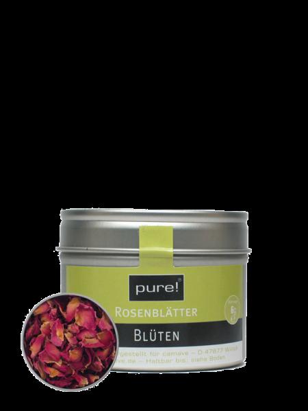 Pure! Rosenblüten