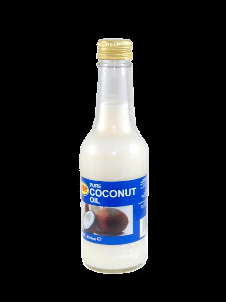 Kokosnuss Öl