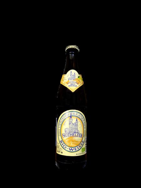 Nothelfer Bier - Weißbier Vierzehnheiligener