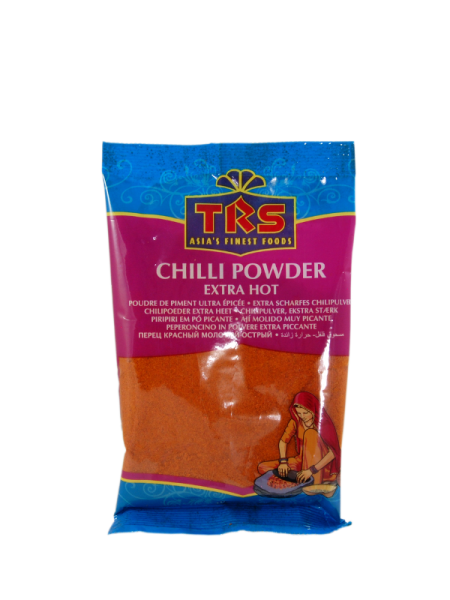 TRS Chili Pulver extra scharf
