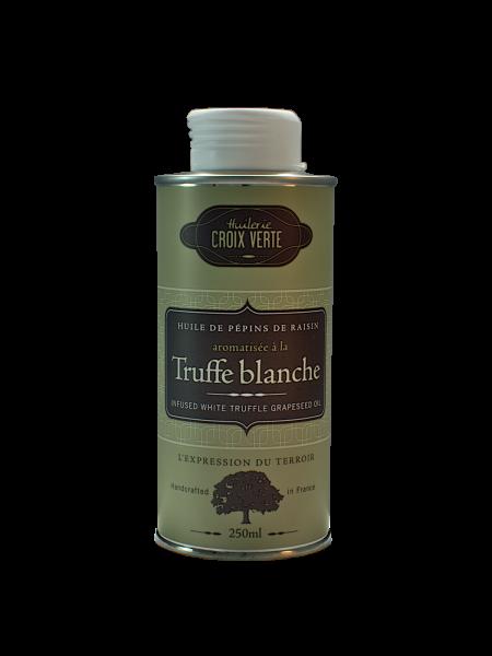 Croix Verte - Traubenkernöl mit weißem Trüffel