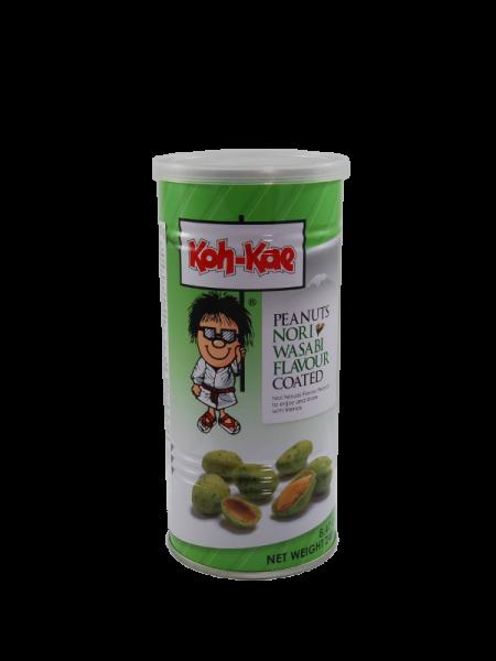 Koh-Kae Wasabi Erdnüsse
