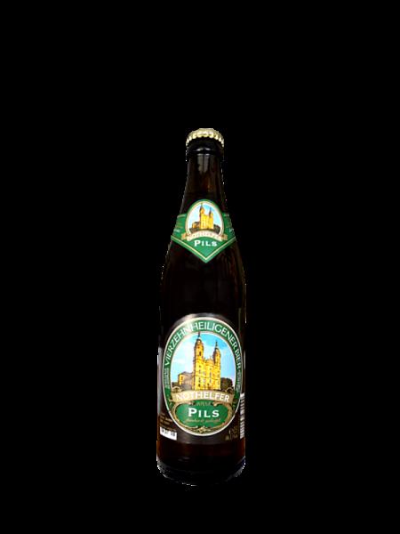 Nothelfer Bier - Pils