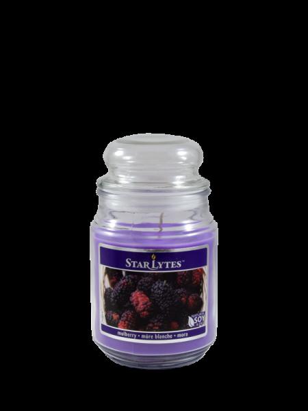 Star Lytes Duftkerze Mulberry