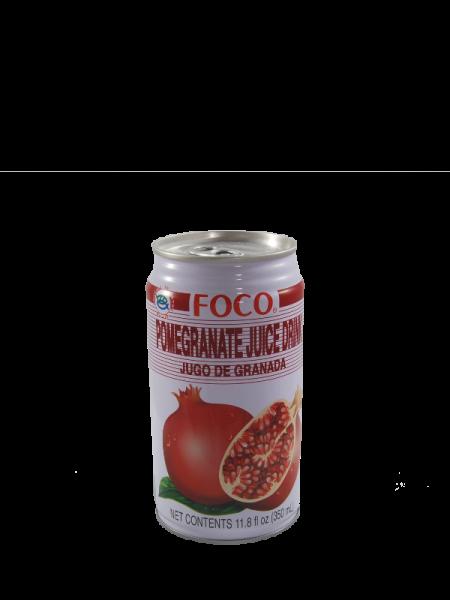 FOCO Granatapfel Drink