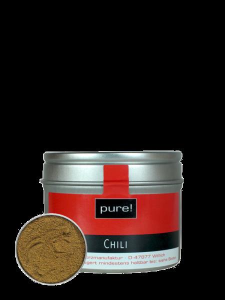 Pure! Chili Chipotle Jalapeno - grün