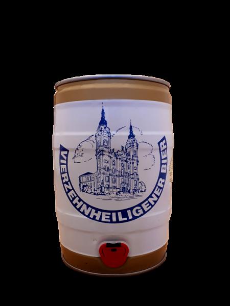 Nothelfer Bier - Weißbier Partyfass