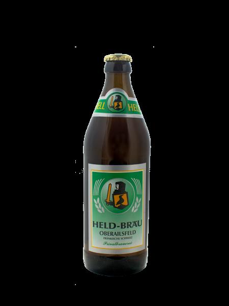 Brauerei Held - Helles