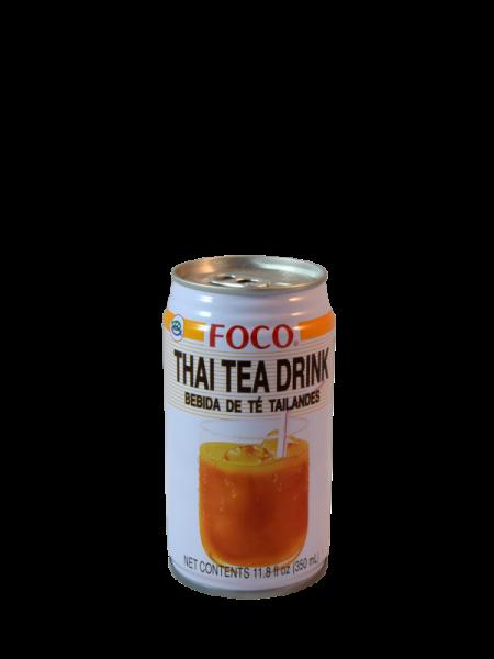 FOCO Thai Tea Getränk