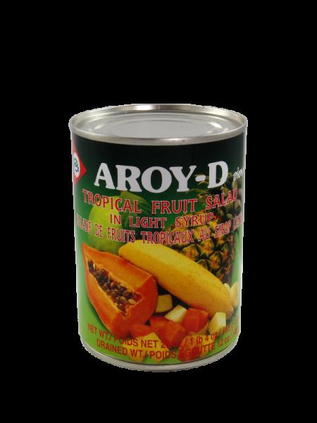 Aroy-D Tropischer Fruchtsalat