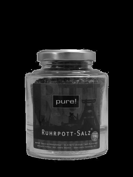 Pure! Ruhrpott Salz