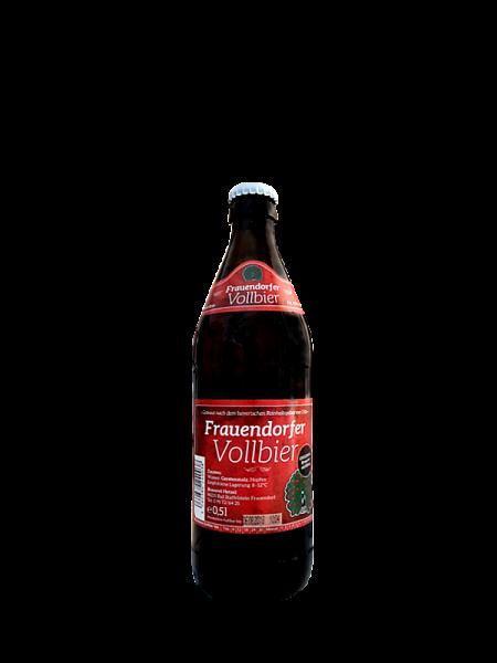 Frauendorfer Vollbier