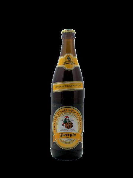 Brauerei Fässla - Zwergla