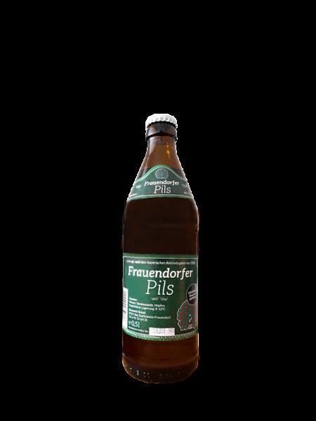 Frauendorfer Bier Pils