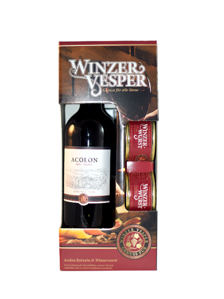 Winzer Vesper