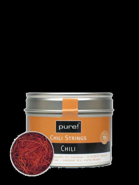 Pure! Chilifäden