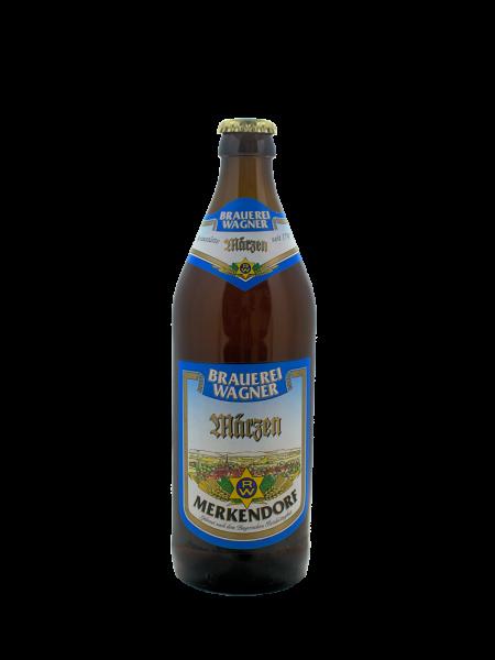 Brauerei Wagner - Märzen
