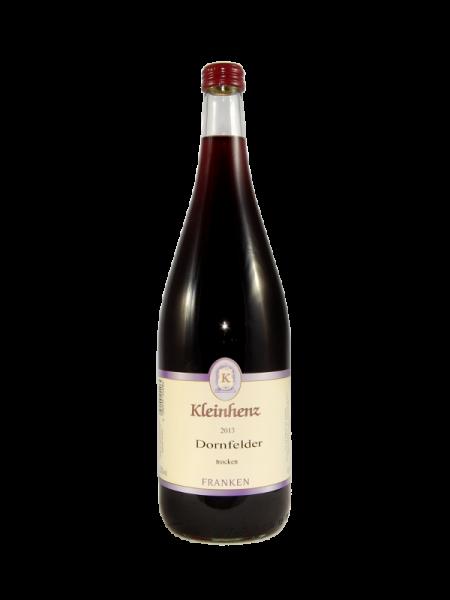 Kleinhenz Dornfelder Rotwein