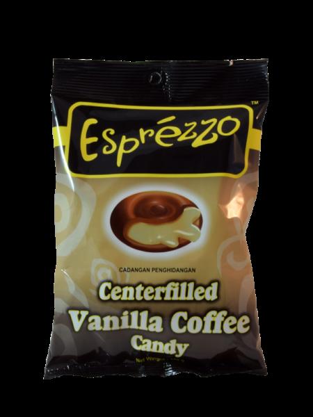 Esprezzo Vanilla Coffee Candy