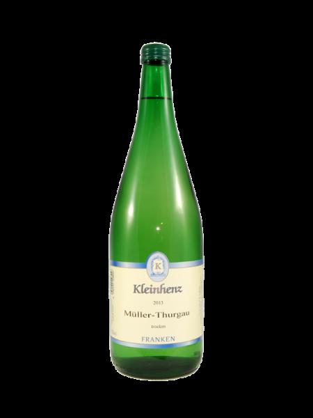 Kleinhenz Müller-Thurgau Weißwein
