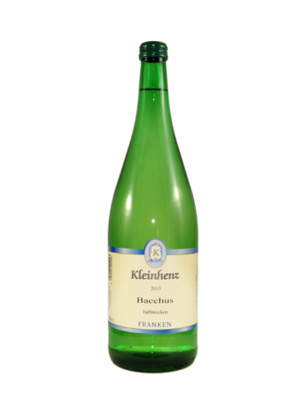 Kleinhenz Bacchus Weißwein