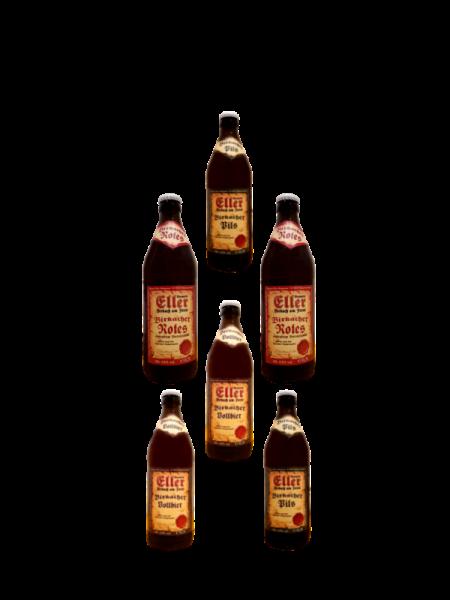 Eller - Birkacher Bier Probierset