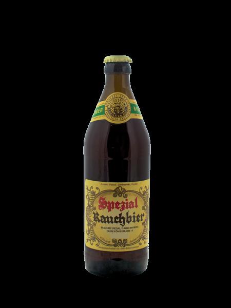 Brauerei Spezial - Rauchbier Lager