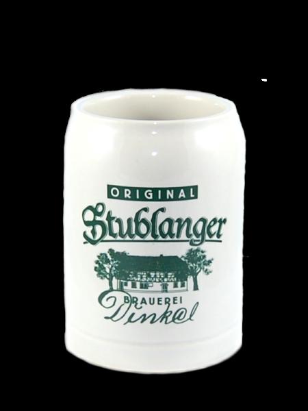 Original Dinkelbräu Steinkrug 0,5l