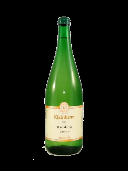 2015er Kleinhenz Riesling Weisswein