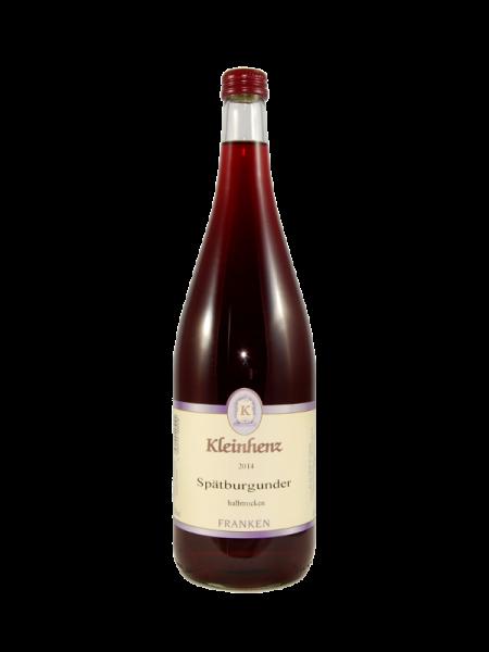 Kleinhenz Spätburgunder Rotwein
