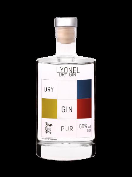 Lyonel Dry Gin - Wiegand Manufaktur