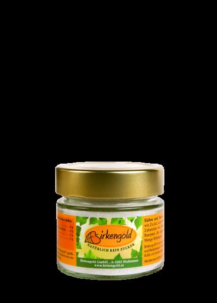 Birkengold Xylit - Birkenzucker im Glas