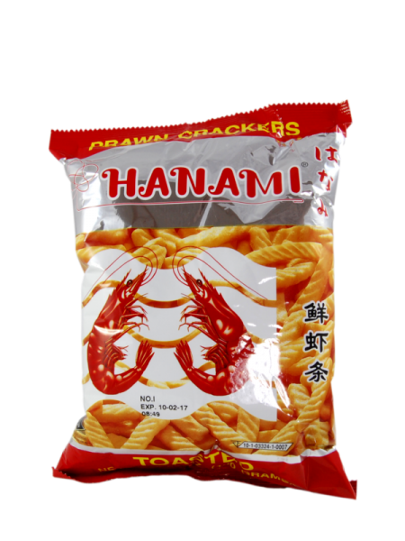 Hanami Garnelencracker
